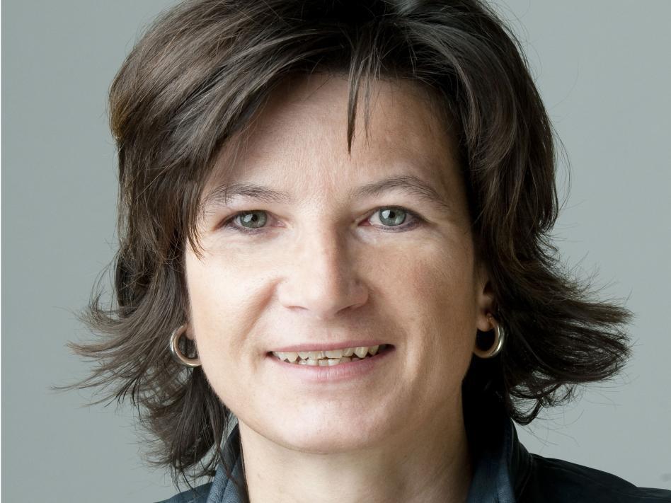 Bild: Obfrau des Volksgruppentages, mag. Sonja Kert-Wakounig