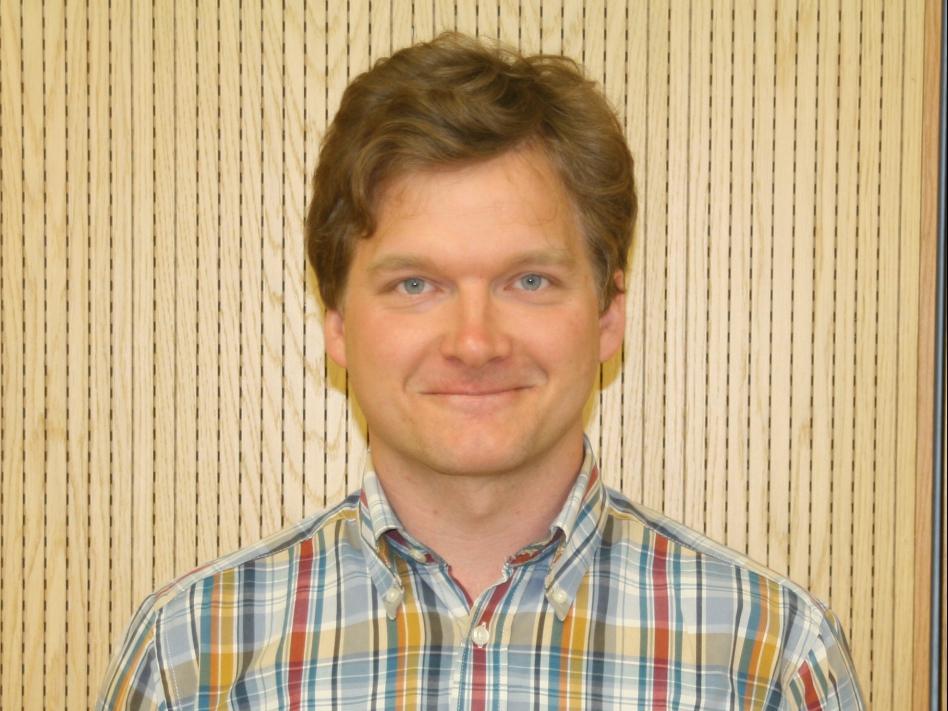 Slika: podpredsednik ZNP, Christian Urak