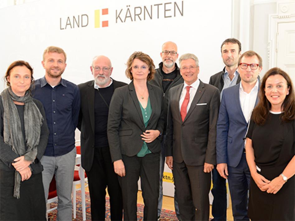 Slika: slika: © LPD Kärnten/Sucher