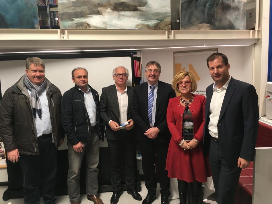 Bild: Zur aktuellen Situation der slowenischen Volksgruppe in Italien