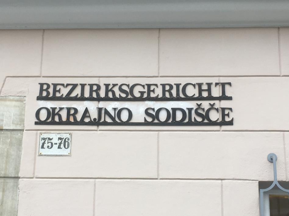 Bild: Franc Kukovica ist freigesprochen worden