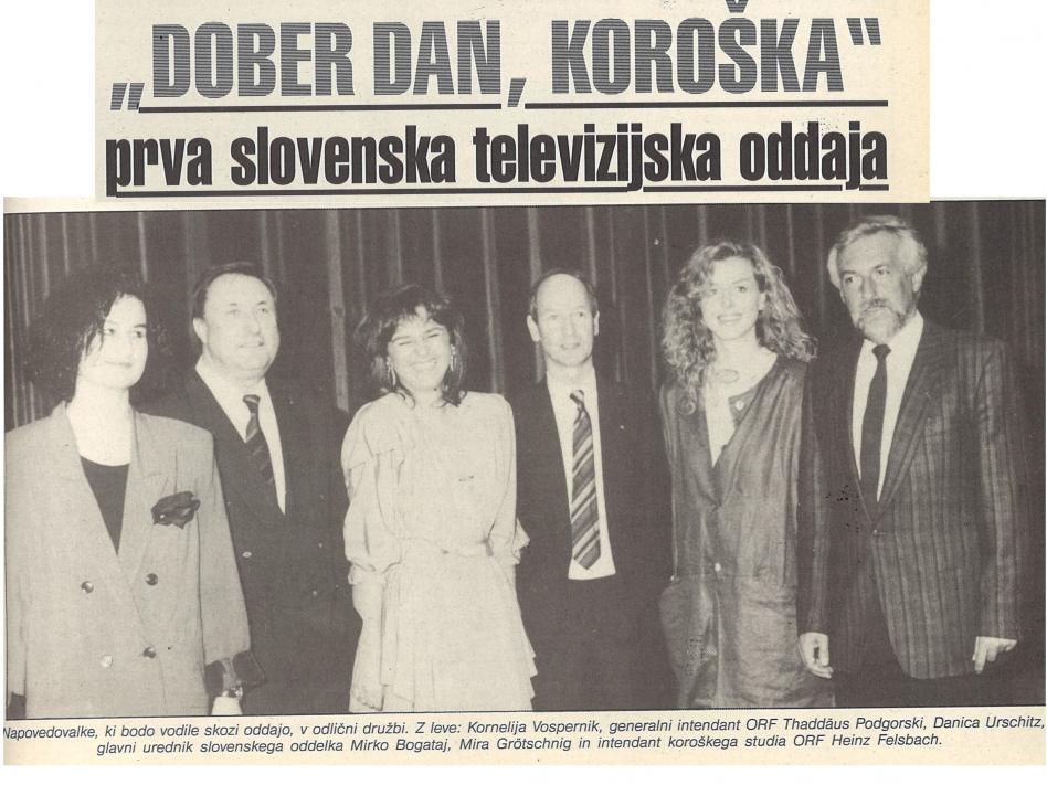 Slika: Naš tednik, številka 13, 31.03.1989