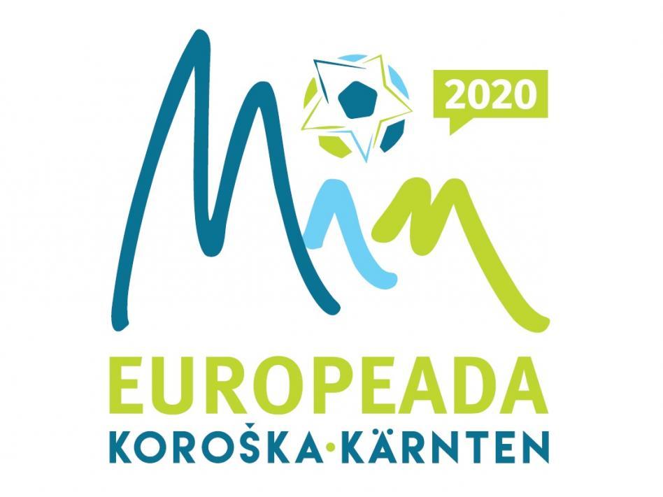 Slika: Nova spletna stran www.europeada.eu