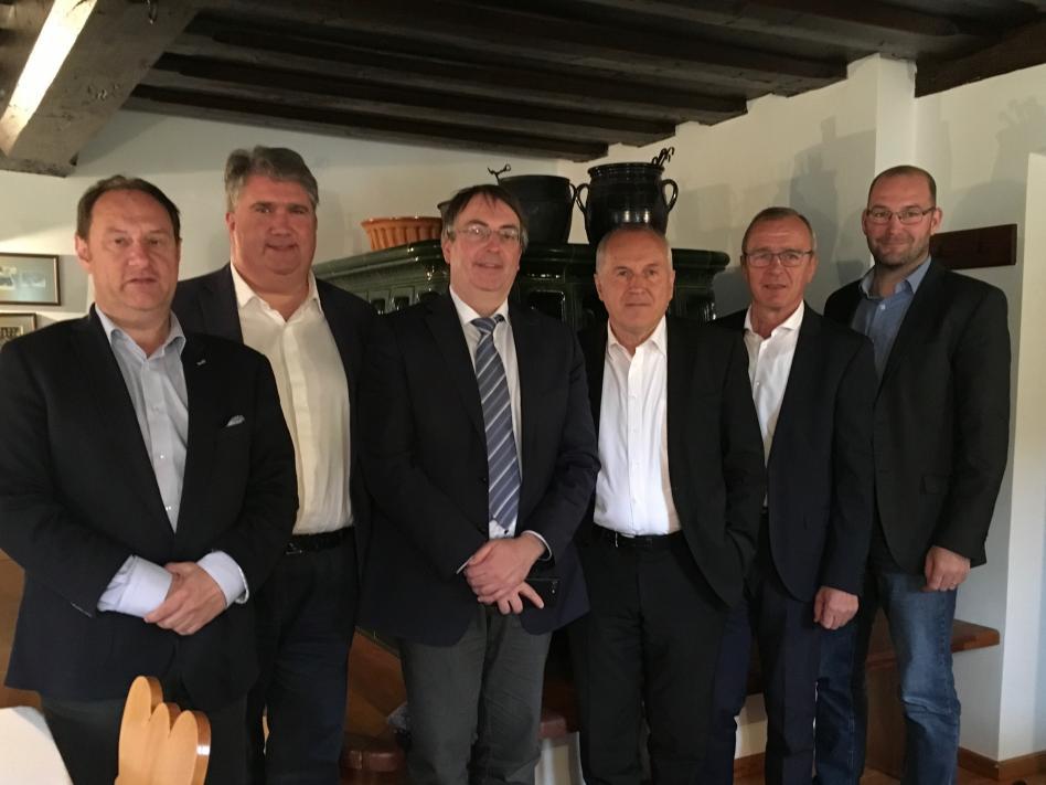Slika: NSKS in SSO od junija skupaj v FUEN – krovni organizaciji narodnih manjšin v Evropi