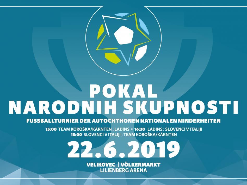 Slika: Pripravljalni turnir na EUROPEADO 2020!