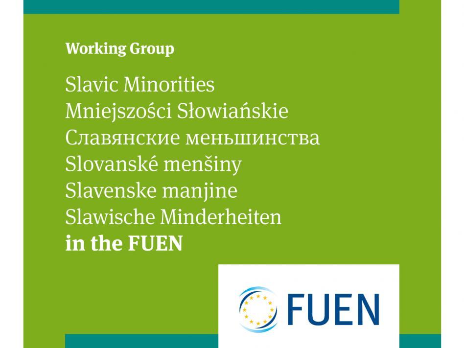 Bild: Slawische Mitgliedsorganisationen der FUEN treffen sich zur 22. Seminar in Kärnten / Koroška