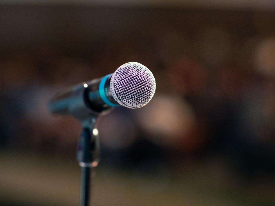 Slika: Govorniški natečaj