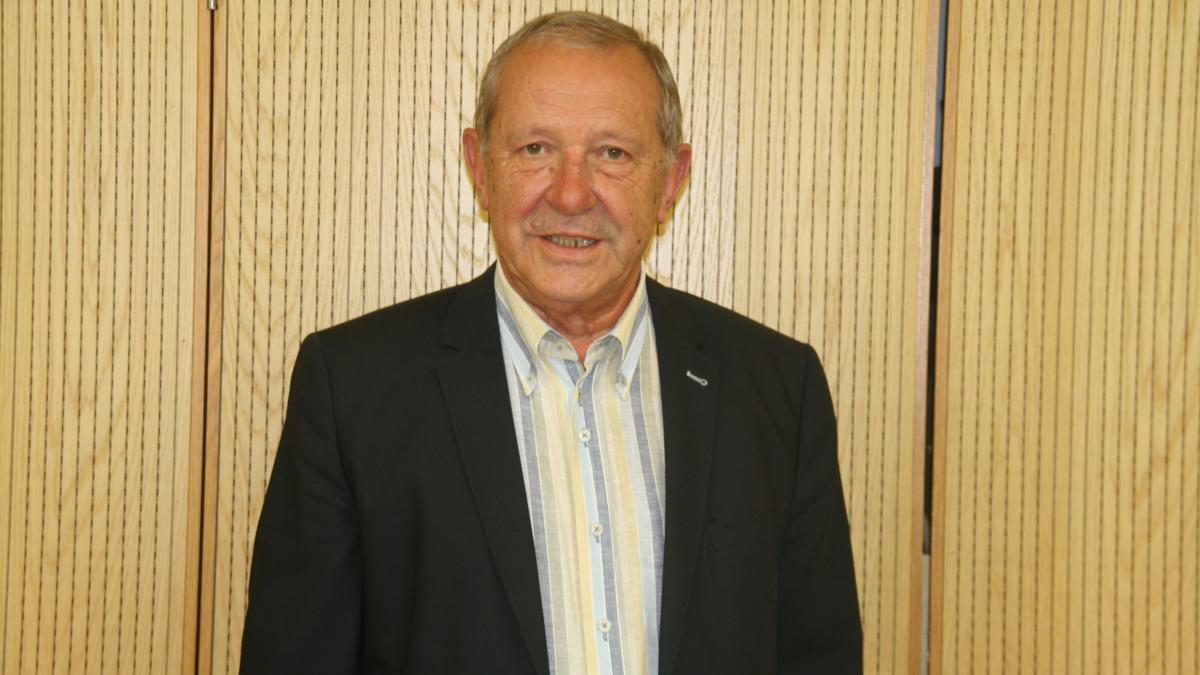 Bild: Dr. Matevž Grilc erhält Dr.-Joško-Tischler-Preis 2021