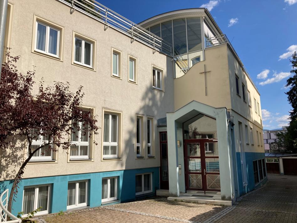 Slika: Mohorjeva je kupila Provincialno hišo